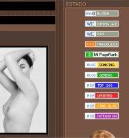 Botones - Nuevos accesos a servicios e información relacionada al Blog