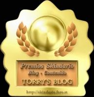 Galardón - Premio Skindario