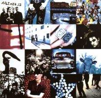 Achtung Baby - Un album de U2 que me marcó